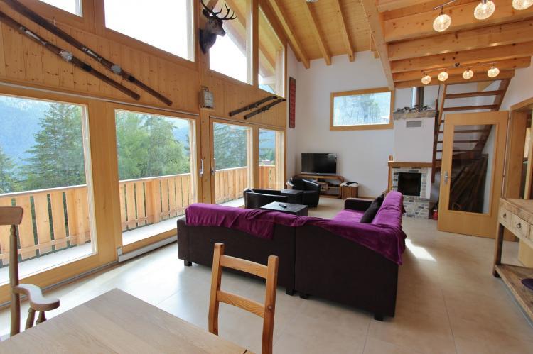 Holiday homeSwitzerland - Wallis/Valais: Chalet Chaud  [8]