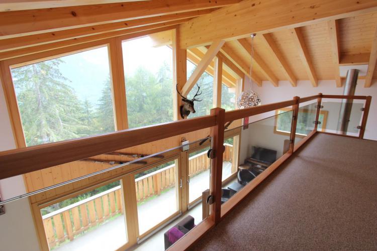 Holiday homeSwitzerland - Wallis/Valais: Chalet Chaud  [12]