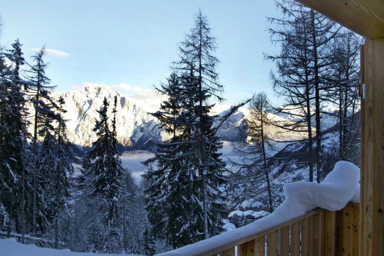 Holiday homeSwitzerland - Wallis/Valais: Chalet Chaud  [25]