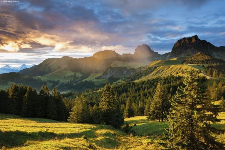 Holiday homeSwitzerland - Wallis/Valais: Chalet Chaud  [32]