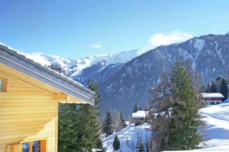 Holiday homeSwitzerland - Wallis/Valais: Chalet Chaud  [26]