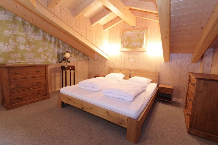 Holiday homeSwitzerland - Wallis/Valais: Chalet Chaud  [14]
