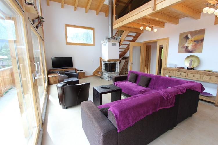 Holiday homeSwitzerland - Wallis/Valais: Chalet Chaud  [7]