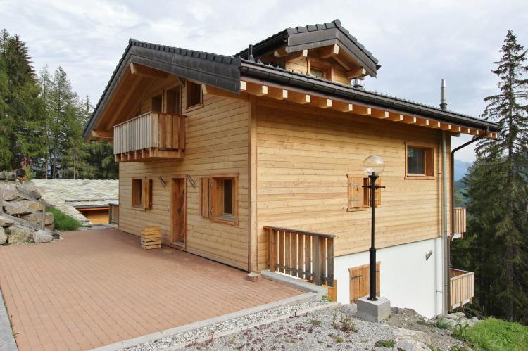 Holiday homeSwitzerland - Wallis/Valais: Chalet Chaud  [2]