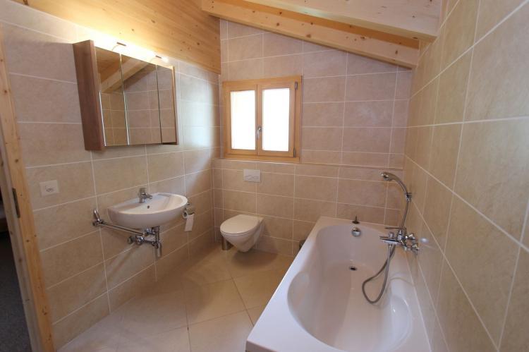 Holiday homeSwitzerland - Wallis/Valais: Chalet Chaud  [23]