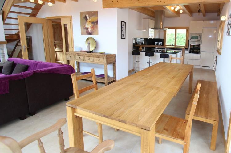Holiday homeSwitzerland - Wallis/Valais: Chalet Chaud  [9]