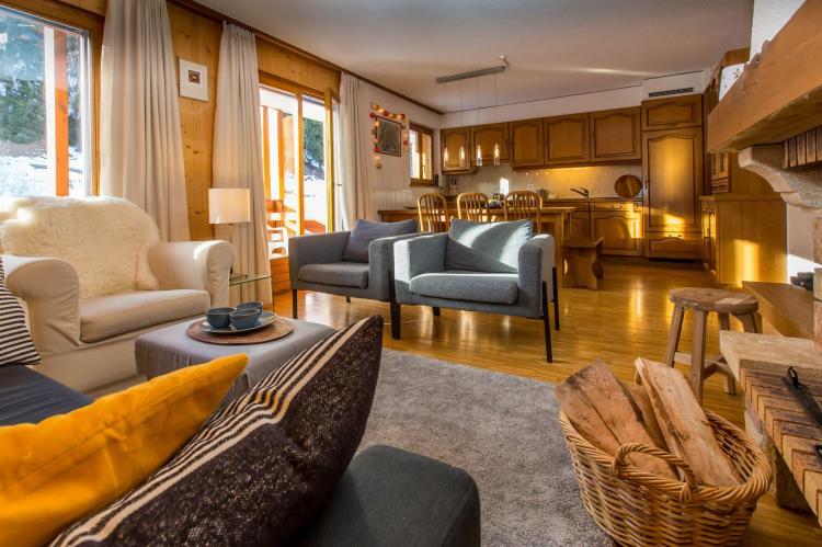 Holiday homeSwitzerland - Wallis/Valais: Ariana  [3]