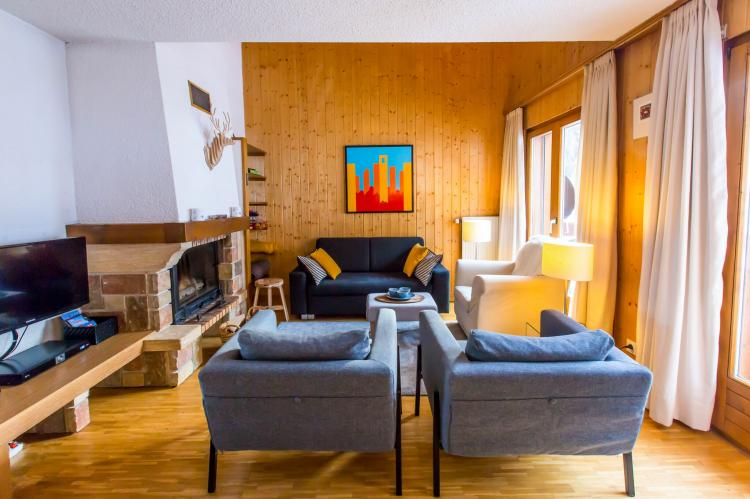 Holiday homeSwitzerland - Wallis/Valais: Ariana  [2]