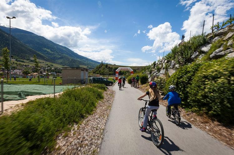 Holiday homeSwitzerland - Wallis/Valais: Cala Montgo  [30]