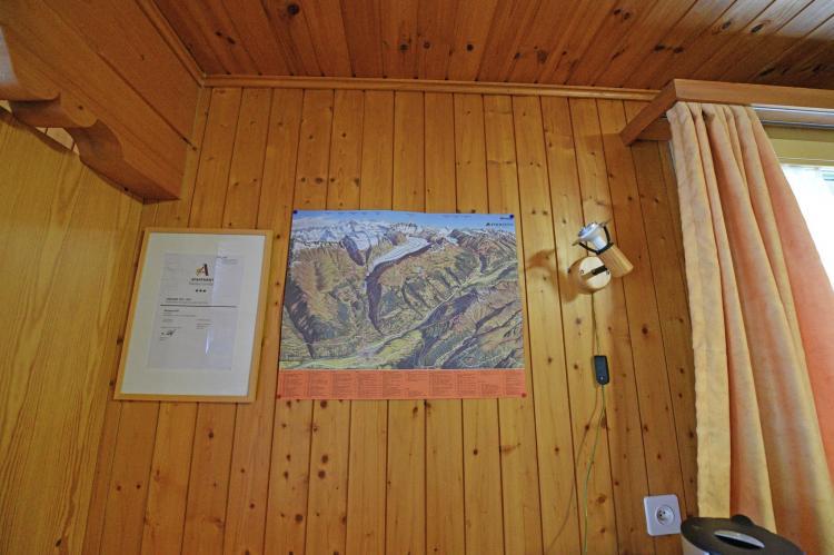 VakantiehuisZwitserland - Wallis/Valais: Kirsanna  [5]