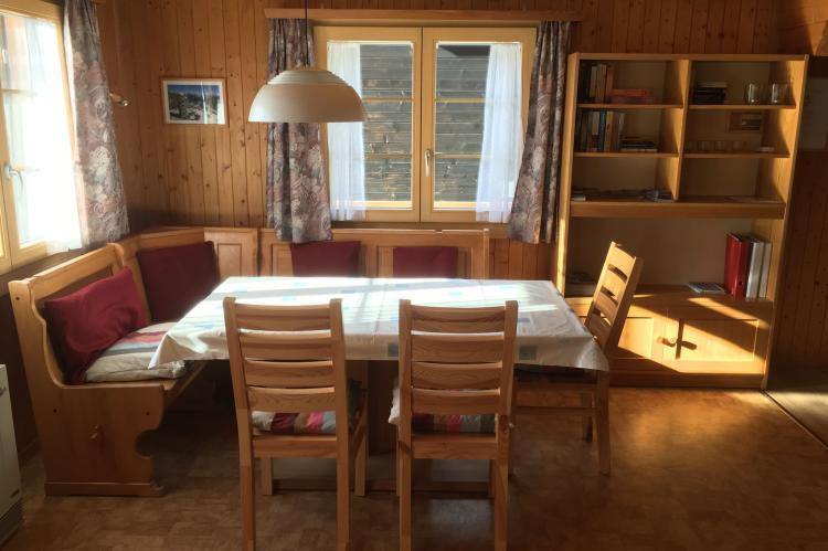 Holiday homeSwitzerland - Wallis/Valais: Kirsanna  [7]
