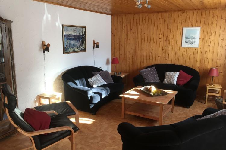 Holiday homeSwitzerland - Wallis/Valais: Kirsanna  [4]
