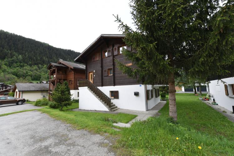 VakantiehuisZwitserland - Wallis/Valais: Kirsanna  [3]