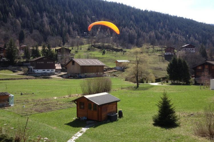 VakantiehuisZwitserland - Wallis/Valais: Kirsanna  [28]