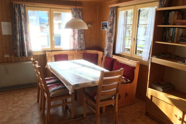 Holiday homeSwitzerland - Wallis/Valais: Kirsanna  [6]