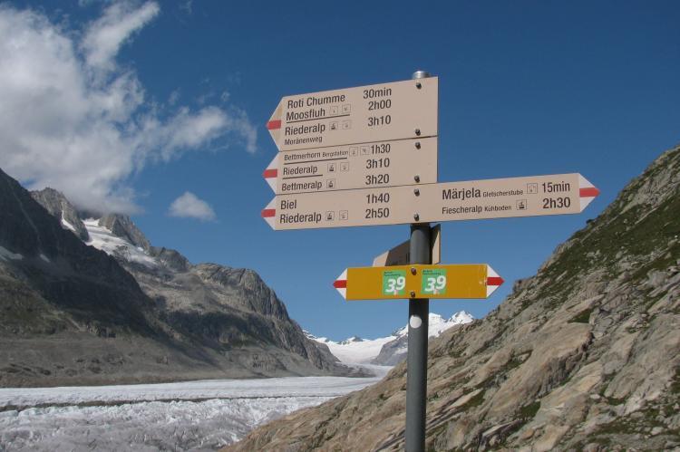 VakantiehuisZwitserland - Wallis/Valais: Kirsanna  [36]