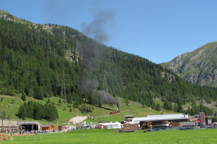 VakantiehuisZwitserland - Wallis/Valais: Kirsanna  [26]