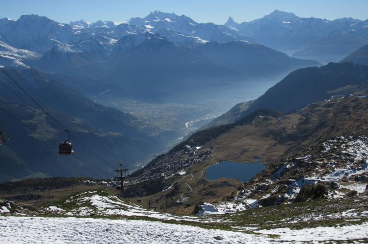 VakantiehuisZwitserland - Wallis/Valais: Kirsanna  [30]