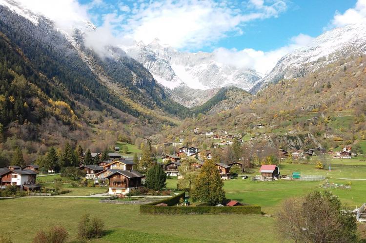 VakantiehuisZwitserland - Wallis/Valais: Kirsanna  [23]