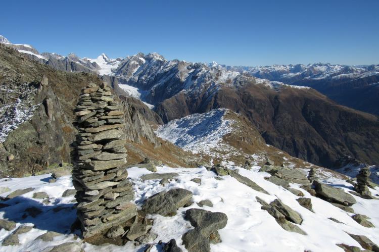 VakantiehuisZwitserland - Wallis/Valais: Kirsanna  [29]