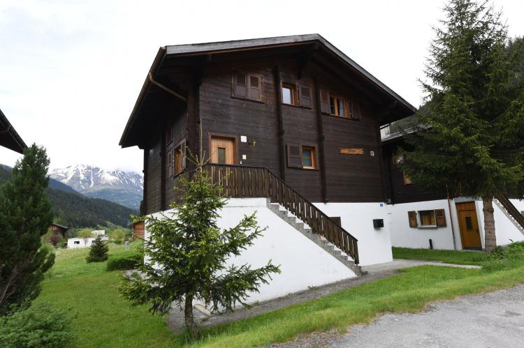 VakantiehuisZwitserland - Wallis/Valais: Kirsanna  [2]
