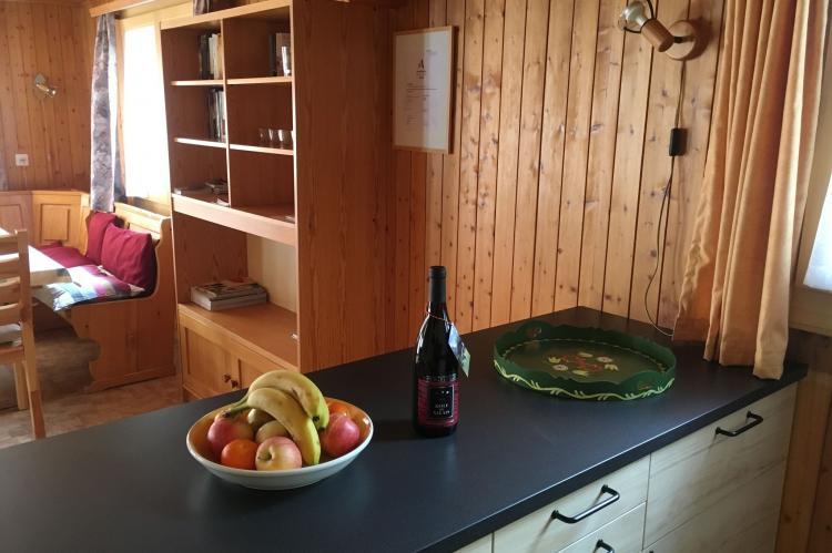 Holiday homeSwitzerland - Wallis/Valais: Kirsanna  [9]