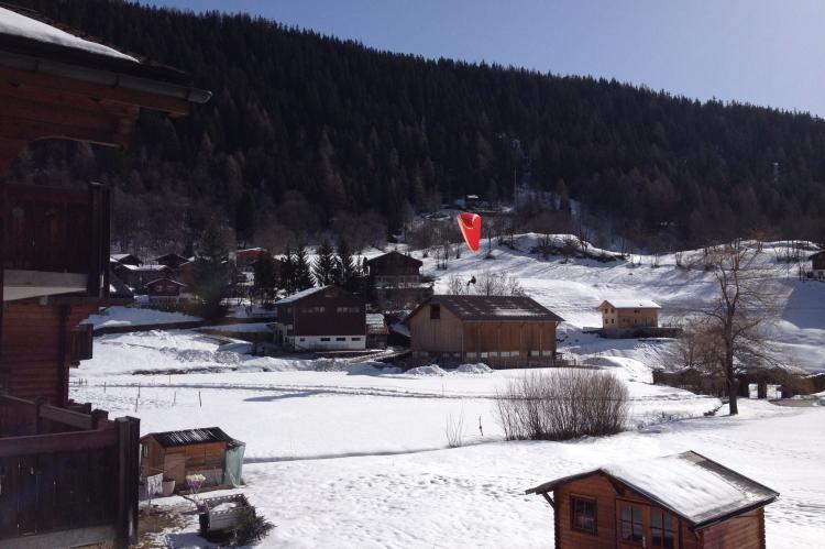 VakantiehuisZwitserland - Wallis/Valais: Kirsanna  [24]