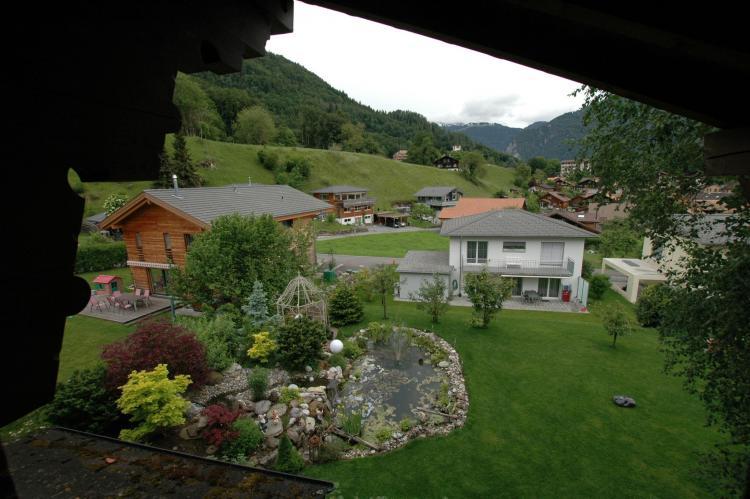 FerienhausSchweiz - Bern: Haus Zumbrunn  [6]