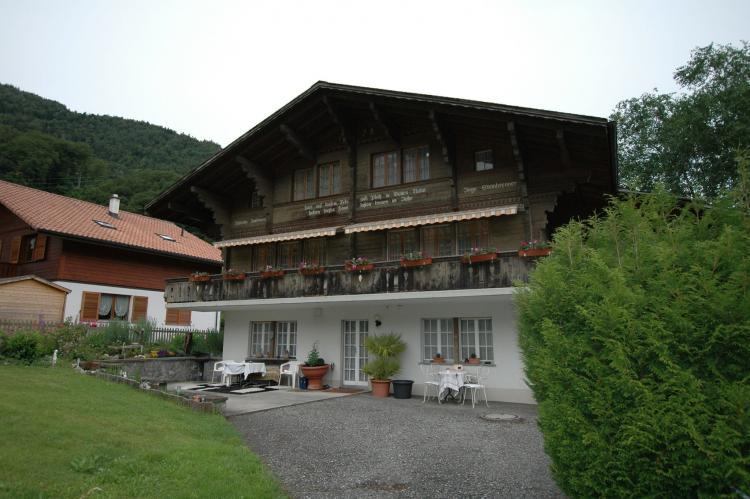 Holiday homeSwitzerland - Bern: Haus Zumbrunn  [1]