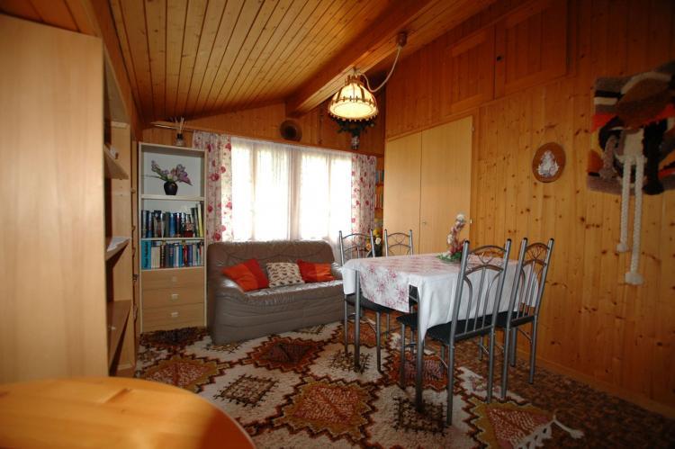 Holiday homeSwitzerland - Bern: Haus Zumbrunn  [2]