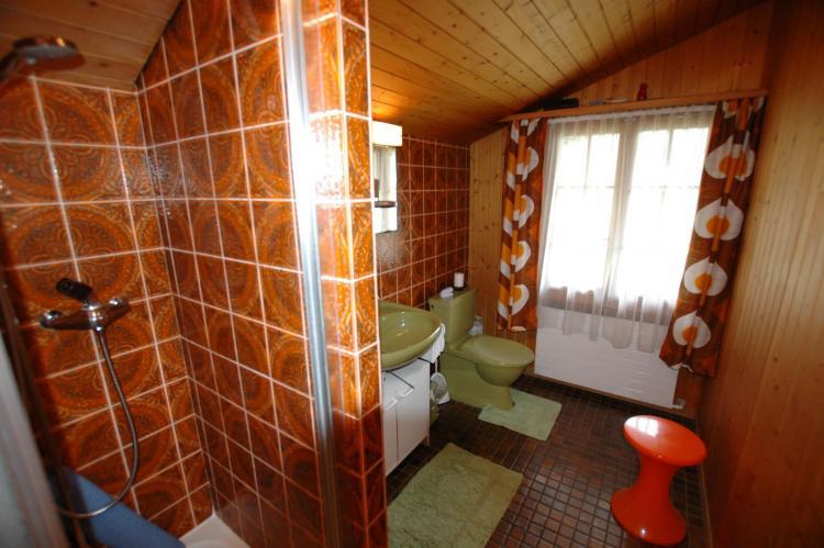 FerienhausSchweiz - Bern: Haus Zumbrunn  [14]