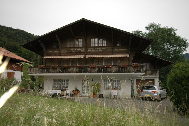 FerienhausSchweiz - Bern: Haus Zumbrunn  [5]