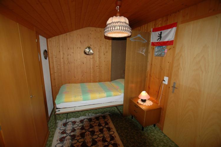 VakantiehuisZwitserland - Bern: Haus Zumbrunn  [11]