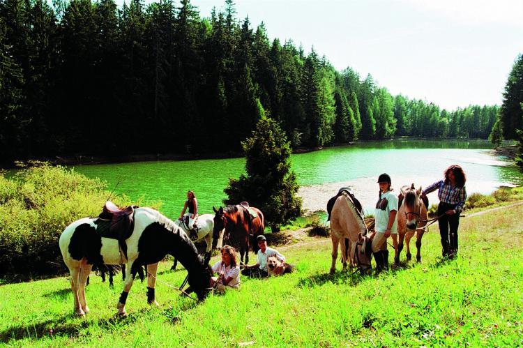 VakantiehuisZwitserland - Wallis/Valais: Etoiles  [14]