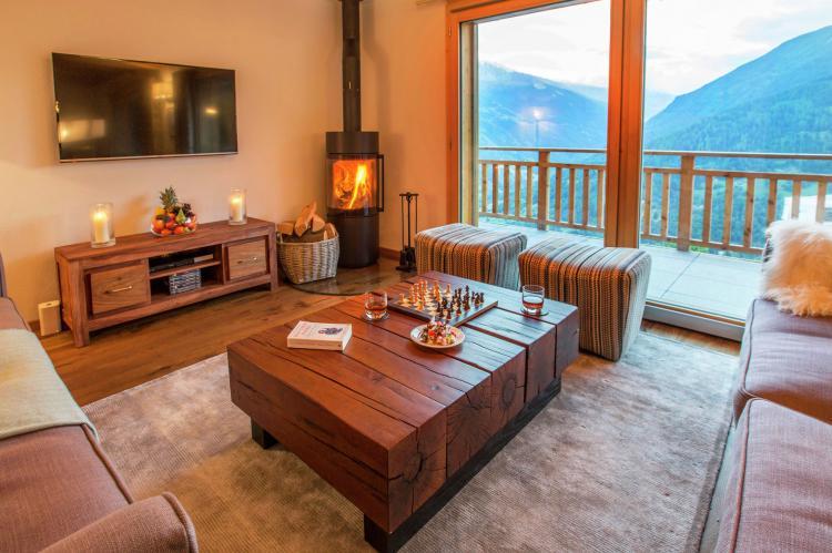 VakantiehuisZwitserland - Wallis/Valais: Etoiles  [25]