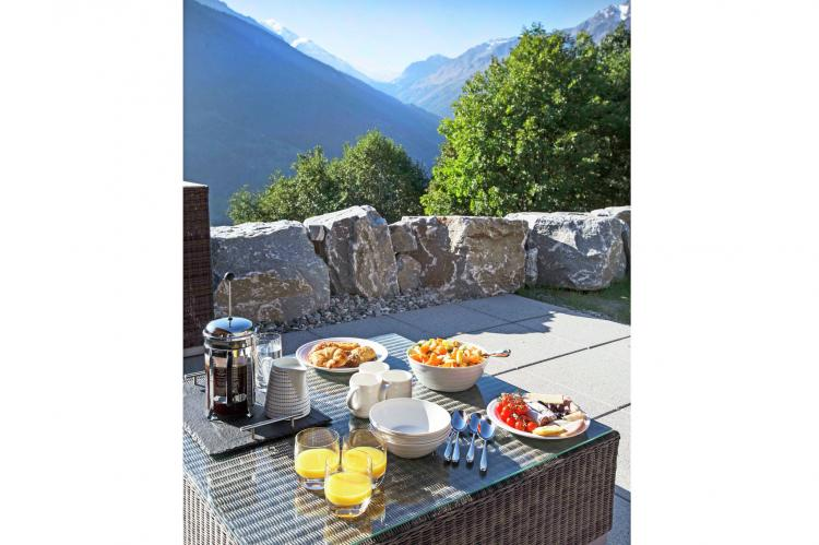 VakantiehuisZwitserland - Wallis/Valais: Etoiles  [34]