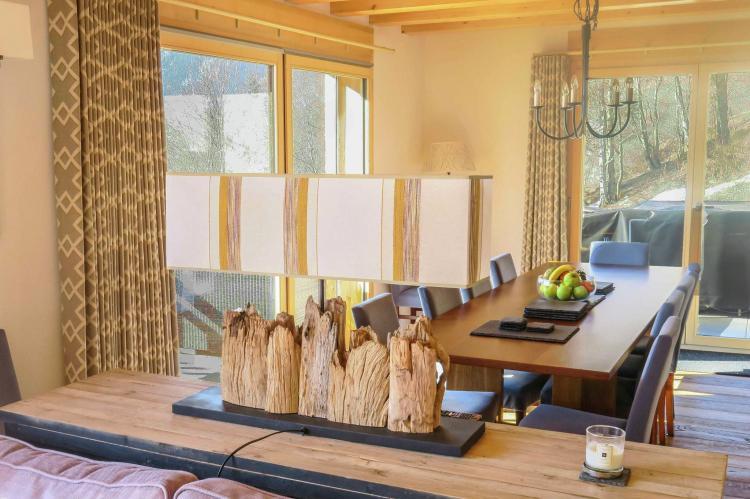 VakantiehuisZwitserland - Wallis/Valais: Etoiles  [1]