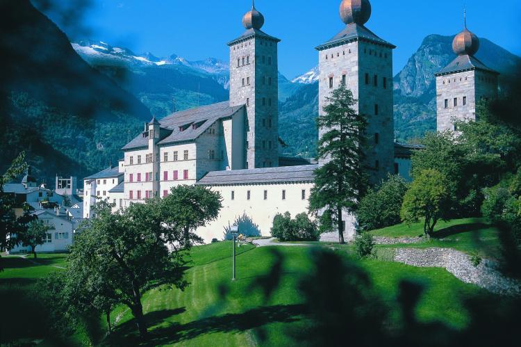 VakantiehuisZwitserland - Wallis/Valais: Etoiles  [8]