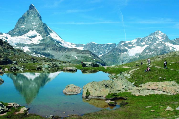 VakantiehuisZwitserland - Wallis/Valais: Etoiles  [11]