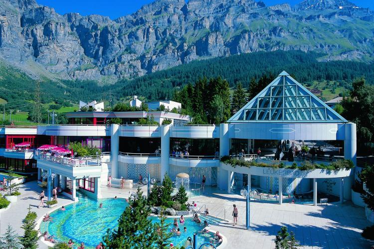 VakantiehuisZwitserland - Wallis/Valais: Etoiles  [12]