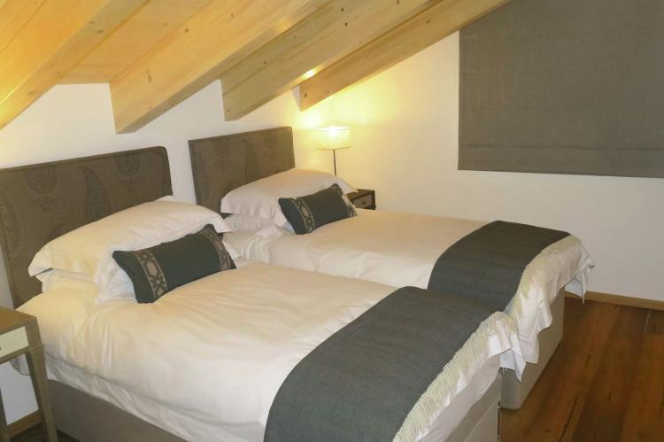 VakantiehuisZwitserland - Wallis/Valais: Etoiles  [2]