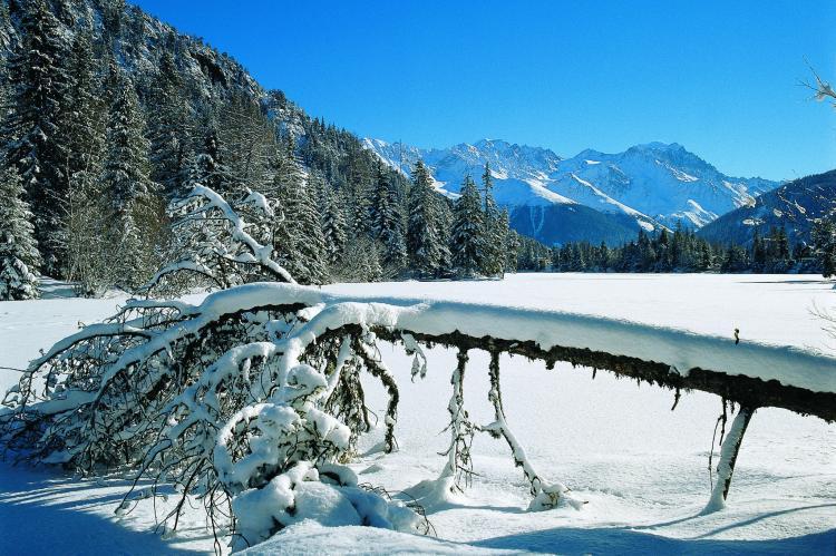 VakantiehuisZwitserland - Wallis/Valais: Etoiles  [23]