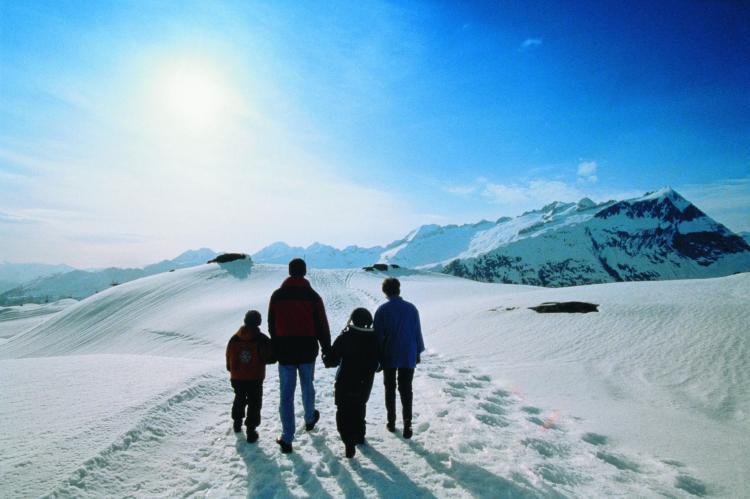 VakantiehuisZwitserland - Wallis/Valais: Etoiles  [15]