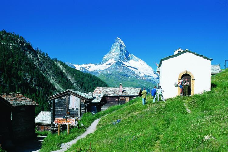 VakantiehuisZwitserland - Wallis/Valais: Etoiles  [9]