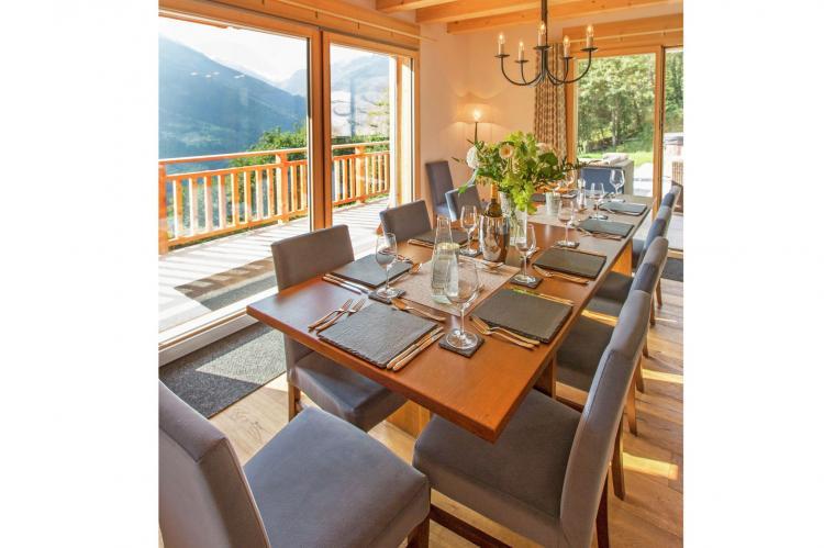 VakantiehuisZwitserland - Wallis/Valais: Etoiles  [26]