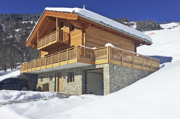 VakantiehuisZwitserland - Wallis/Valais: Etoiles  [24]