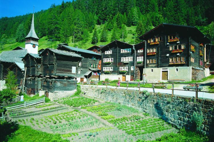 VakantiehuisZwitserland - Wallis/Valais: Etoiles  [6]