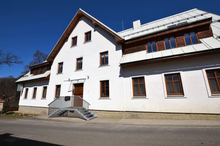FerienhausTschechien - Nordböhmen/Riesengebirge: Rokytno  [1]