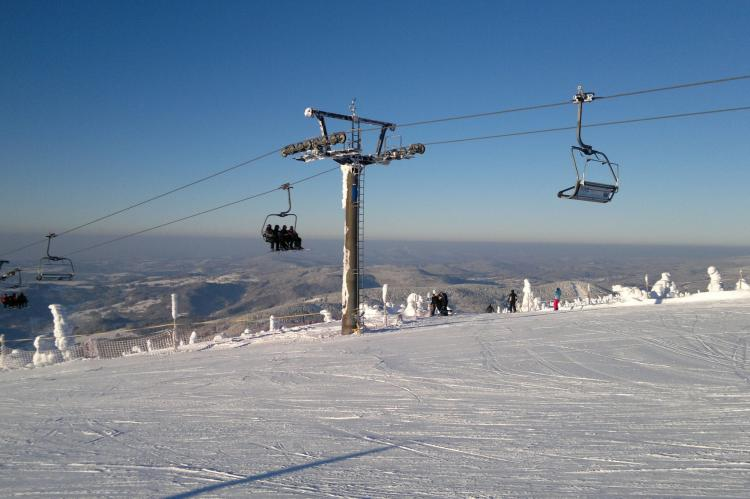Holiday homeCzech Republic - North Bohemia/Giant Mountains: Rokytno  [23]