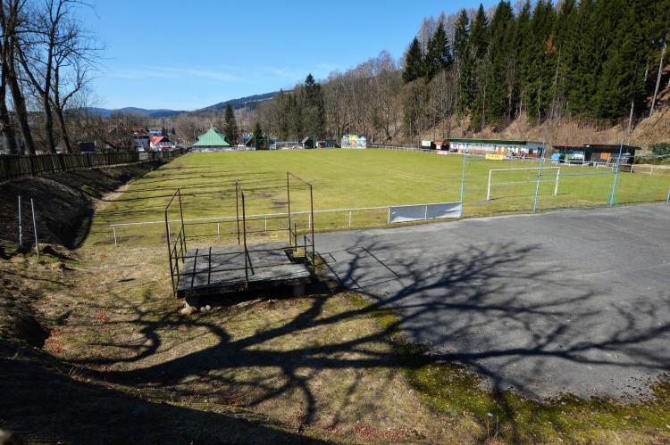 Holiday homeCzech Republic - North Bohemia/Giant Mountains: Rokytno  [3]
